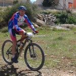 Biciclub Ejido en el Maraton BTT El Ejido
