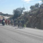 Clasica de Almeria 2014: Unas fotos.